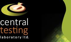 Central Testing Laboratory Ltd.